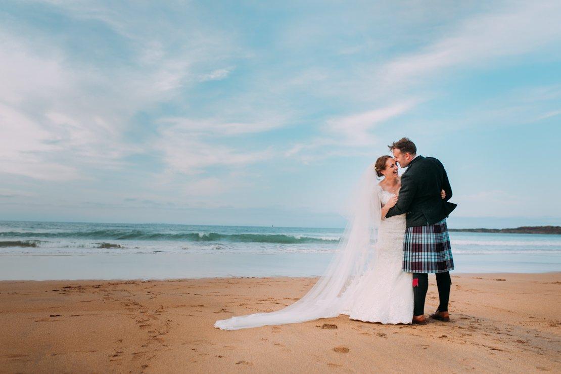 A Summer Marquee Wedding